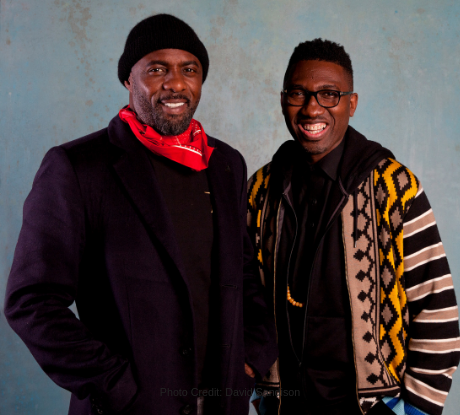 FULL CAST ANNOUNCED FOR IDRIS ELBA AND KWAME KWEI-ARMAH'S TREE