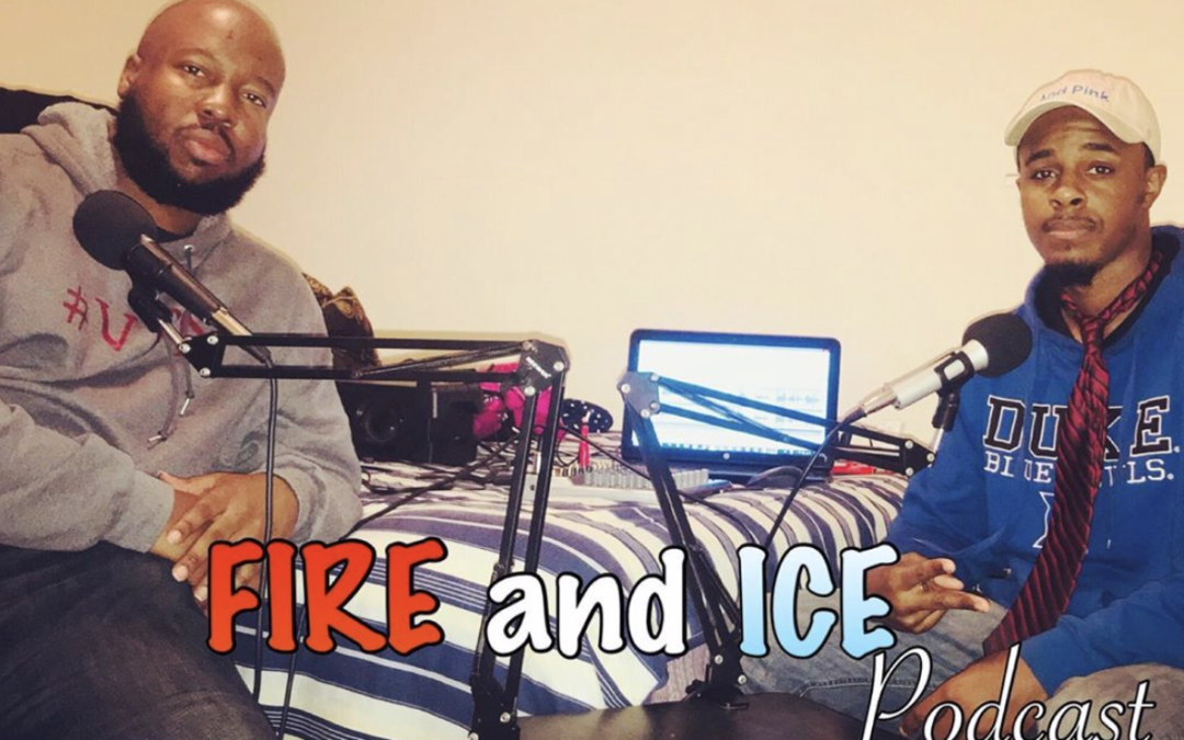 Look Who's Next: Fire and Ice Podcast