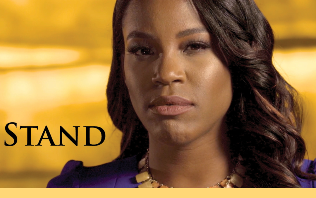 "Singer, Actress and Songwriter Lisa Bell Releases ""STAND"" From Director Robert Adetuyi's New Movie Musical ""STAND!"""