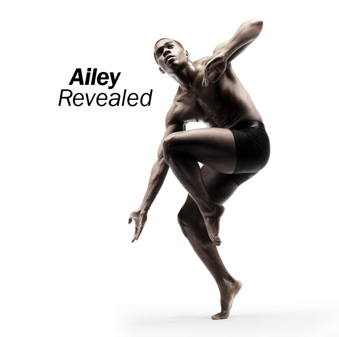 ALVIN AILEY AMERICAN DANCE THEATER ANNOUNCES PROGRAMMING FOR NEW YORK CITY CENTER SEASON DECEMBER 4, 2019 – JANUARY 5, 2020