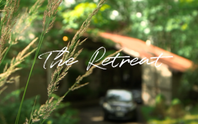 Look Who's Next: The Retreat