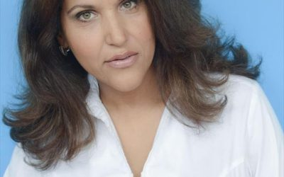 "Actress & Activist Suzanne Coy is the Producer of a new Children's Web Series ""Mission Bonita"""