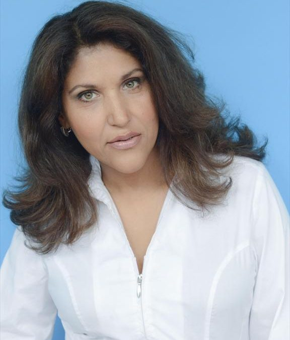 """Actress & Activist Suzanne Coy is the Producer of a new Children's Web Series """"Mission Bonita"""""""
